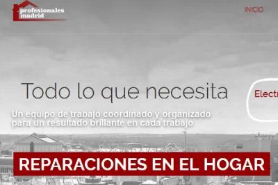 Profesionales Madrid
